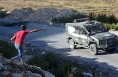 """Dư luận Italy """"dậy sóng"""" vì đề vật lý ném đá vào ôtô đang chạy"""
