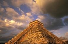 Lượng du khách quốc tế đến Mexico tiếp tục tăng nhanh