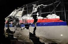 [Video] Tái hiện cảnh máy bay MH17 bị tên lửa bắn hạ ở Ukraine
