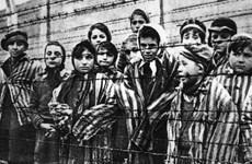 Đức tái khẳng định trách nhiệm đối với nạn diệt chủng người Do Thái