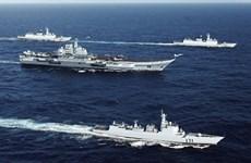 Báo Trung Quốc: Bắc Kinh sở hữu nhiều tàu chiến mặt nước hơn Tokyo