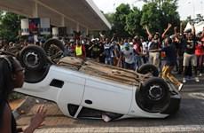 Nam Phi: Tổng thống Zuma bãi bỏ kế hoạch tăng học phí đại học