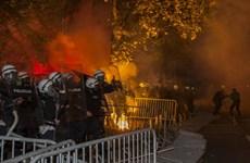 Montenegro: Hàng nghìn người biểu tình đòi Thủ tướng từ chức