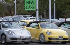 Bê bối gian lận khiến Volkswagen lần đầu thua lỗ sau 15 năm