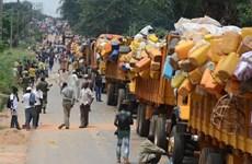 Cộng hòa Trung Phi cải tổ nội các sau khi xung đột tái diễn