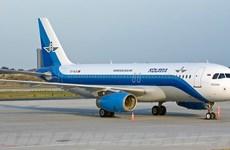 Chủ tịch nước gửi thư chia buồn vụ máy bay Nga gặp nạn ở Ai Cập