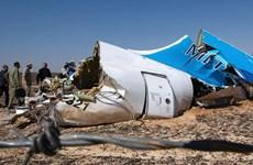Vụ máy bay Nga rơi tại Ai Cập: Anh nghi ngờ máy bay bị đánh bom