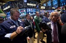 Nhà đầu tư chờ báo cáo việc làm, chứng khoán Mỹ giảm điểm