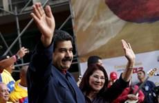 Venezuela: Phe đối lập yêu cầu điều tra người thân Tổng thống Maduro