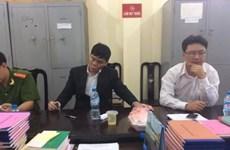 Công an Hà Nội triệu tập luật sư Trần Vũ Hải lên làm việc