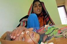 WHO: Tỷ lệ tử vong do bệnh sởi giảm mạnh trong 15 năm qua