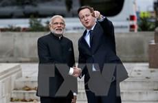 """Xung lực mới cho chính sách """"hướng Đông"""" của Thủ tướng Cameron"""