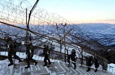 Yonhap: Hàn Quốc sẽ phát triển thiết bị cảm biến giám sát DMZ