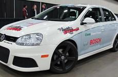 Mỹ mở rộng điều tra vụ gian lận khí thải của Volkswagen