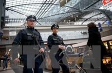 Đức: Cảnh sát truy bắt nhóm đối tượng âm mưu khủng bố ở München