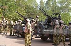 Burkina Faso sẽ đóng cửa biên giới trong ngày bầu cử tổng thống
