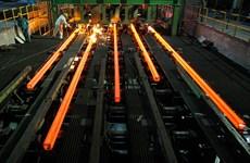 Saudi Arabia sắp nới lỏng lệnh cấm xuất khẩu thép và ximăng