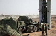 Algeria nằm trong Top 10 nước có hệ thống phòng không hiện đại nhất