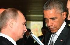 Tổng thống Mỹ, Nga hội đàm kín tại bên lề hội nghị COP 21