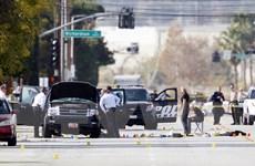 FBI: Cặp đôi xả súng tại California là những đối tượng cực đoan từ lâu