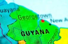 Guyana đề nghị Quốc hội Venezuela dỡ bỏ trừng phạt kinh tế