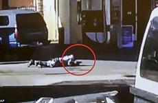 Mỹ: Cảnh sát bắn chết một người đàn ông da màu bằng 33 phát đạn