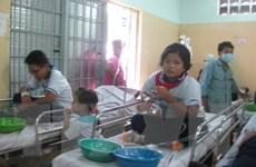 Bà Rịa-Vũng Tàu: 24 học sinh nhập viện sau khi ăn sữa chua
