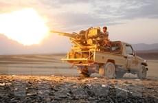 Tổ chức IS đe dọa liên minh quân sự 34 nước của Saudi Arabia