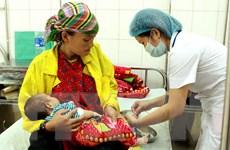 Việt Nam đối mặt mức sinh thấp ở đô thị và gánh nặng dinh dưỡng kép