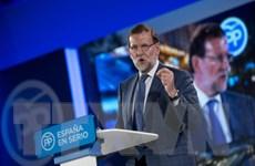 Thủ tướng Tây Ban Nha đề nghị đàm phán thành lập chính phủ liên hiệp
