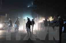 Liên hợp quốc quan ngại về thách thức tại Afghanistan năm 2016