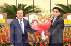 Danh sách 63 Chủ tịch Ủy ban Nhân dân tỉnh, thành phố