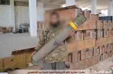 Syria: FSA tiếp tục cung cấp cho al-Qaeda các vũ khí của Mỹ