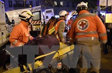 Nhìn lại thế giới 2015: Nước Pháp và nỗi ám ảnh mang tên khủng bố