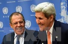 Nga: Đòn trừng phạt của Mỹ sẽ làm tổn hại quan hệ song phương