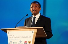 Madagascar bầu Thượng viện, 6 năm sau khi giải tán vì đảo chính