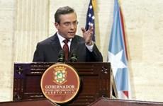 Puerto Rico thừa nhận không đủ tiền trả khoản nợ 70 tỷ USD