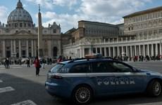 Nỗi lo khủng bố làm thay đổi lối sống của người dân Italy