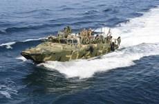 Iran yêu cầu Mỹ phải xin lỗi vì hành vi xâm phạm lãnh hải