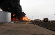 Yemen: Đường ống dẫn dầu quan trọng tại Aden bị tấn công