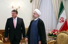 Đức dự kiến tăng gấp đôi kim ngạch xuất khẩu sang Iran
