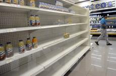 Venezuela thừa nhận không lường trước tác động của giá dầu lao dốc