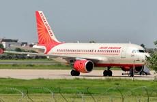 Hai máy bay Ấn Độ hạ cánh khẩn cấp do bị đe dọa đánh bom