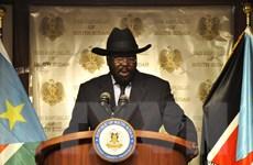 Liên hợp quốc xem xét trừng phạt Tông thống Nam Sudan