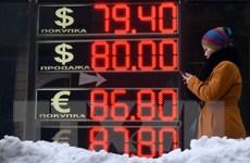 [Video] Nga chi gần 10 tỷ USD đối phó với khủng hoảng tài chính