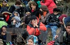 Phần Lan cảnh báo nguy cơ Nga đối mặt với làn sóng tị nạn