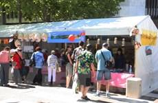 Việt Nam giới thiệu bản sắc Việt tại Lễ hội Đa văn hóa ở Australia