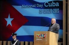 Cuba hoan nghênh đầu tư nước ngoài trên cơ sở tôn trọng chủ quyền