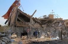 """Lầu Năm Góc: Lệnh ngừng bắn tại Syria là """"phép thử"""" đối với Nga"""