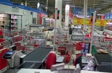 Nga: Đe dọa đánh bom tại Moskva, hàng loạt siêu thị lớn phải sơ tán